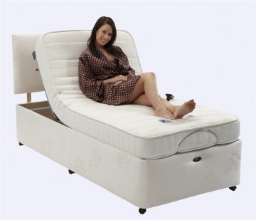 Divan Adjustable Bed - In Valley Shop to see