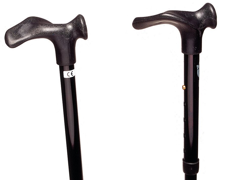 Anatomic Walking Stick