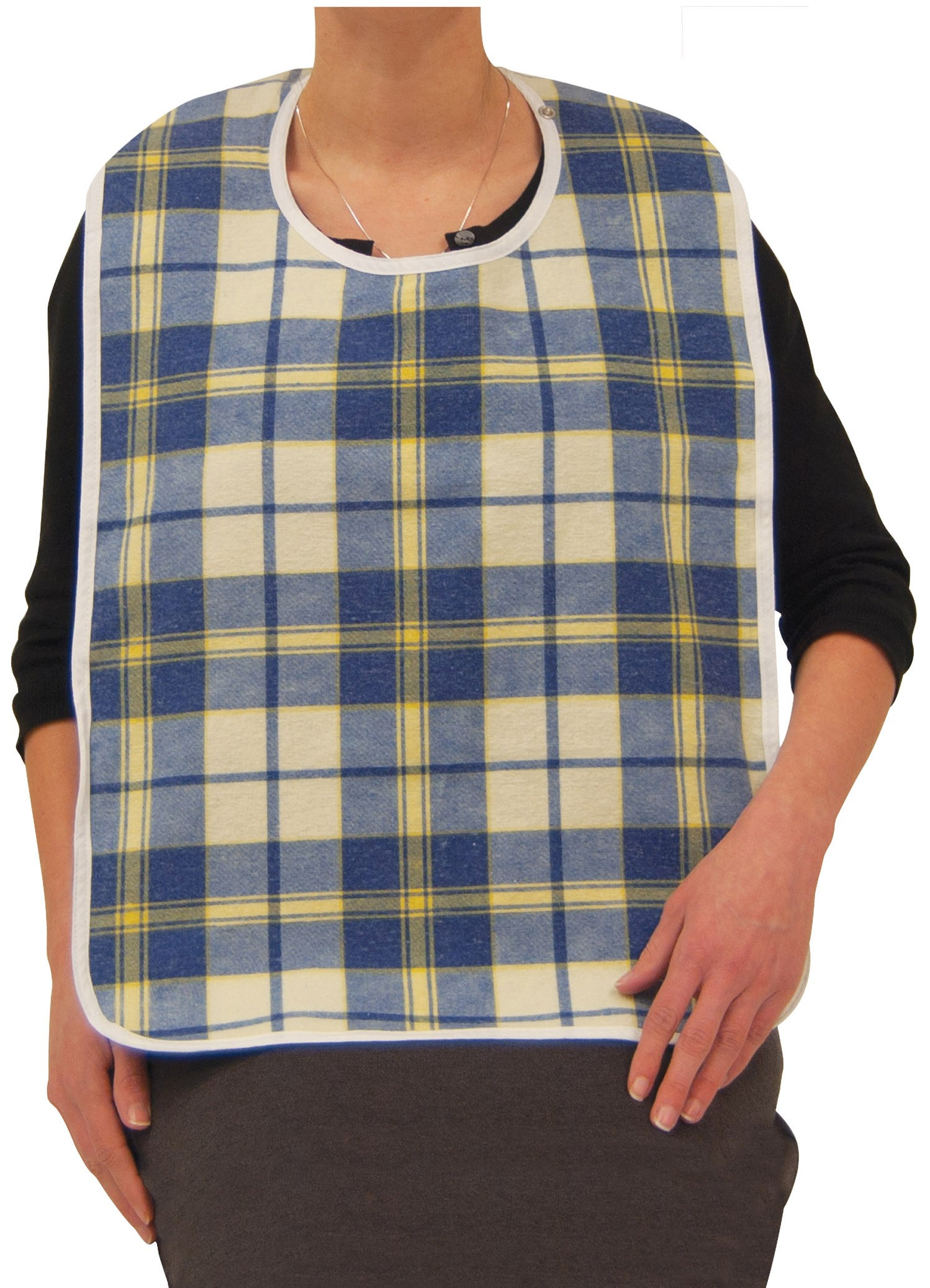 Washable Adult Bib