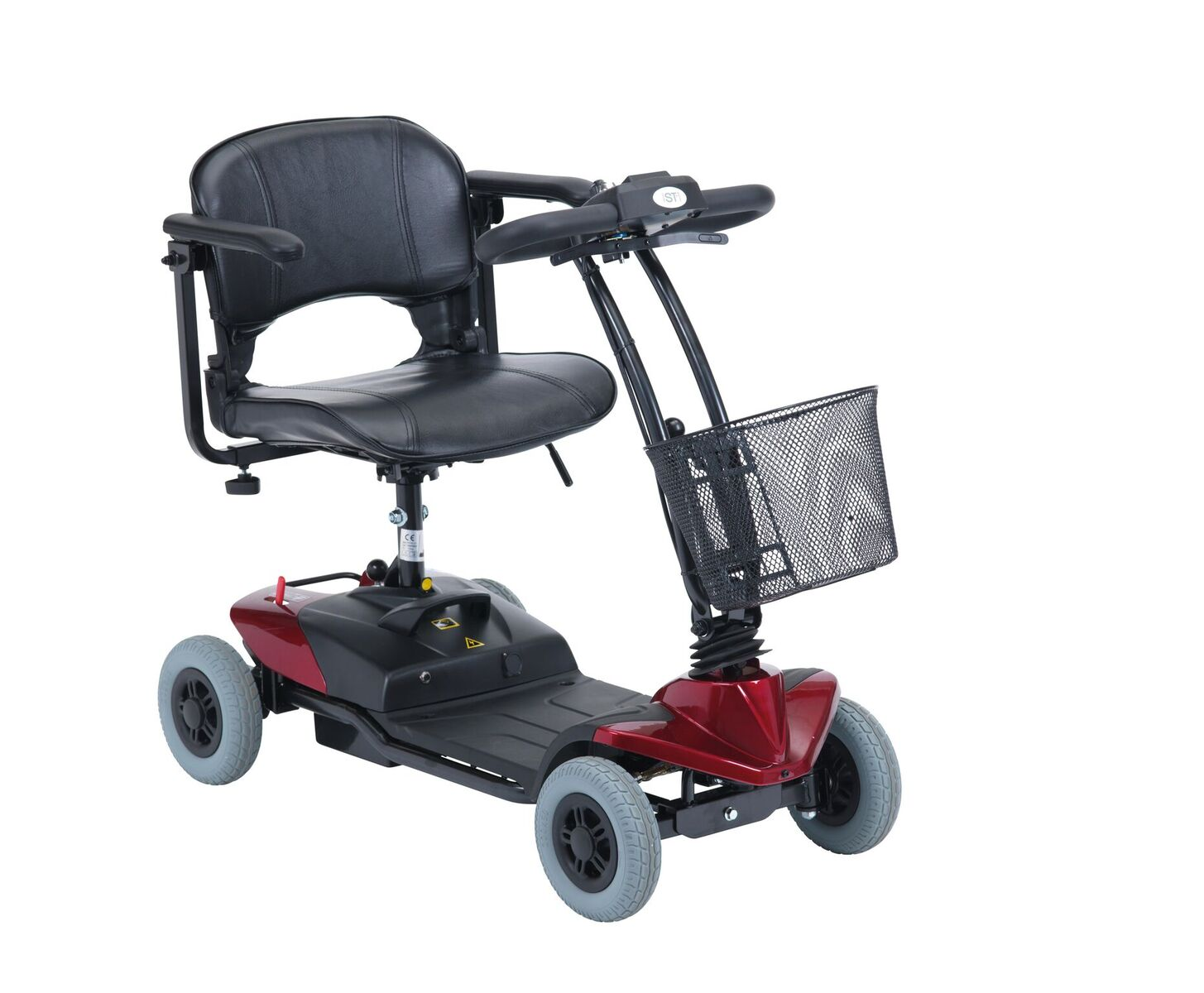 ST1 Boot Scooter - In Stock Menai Bridge