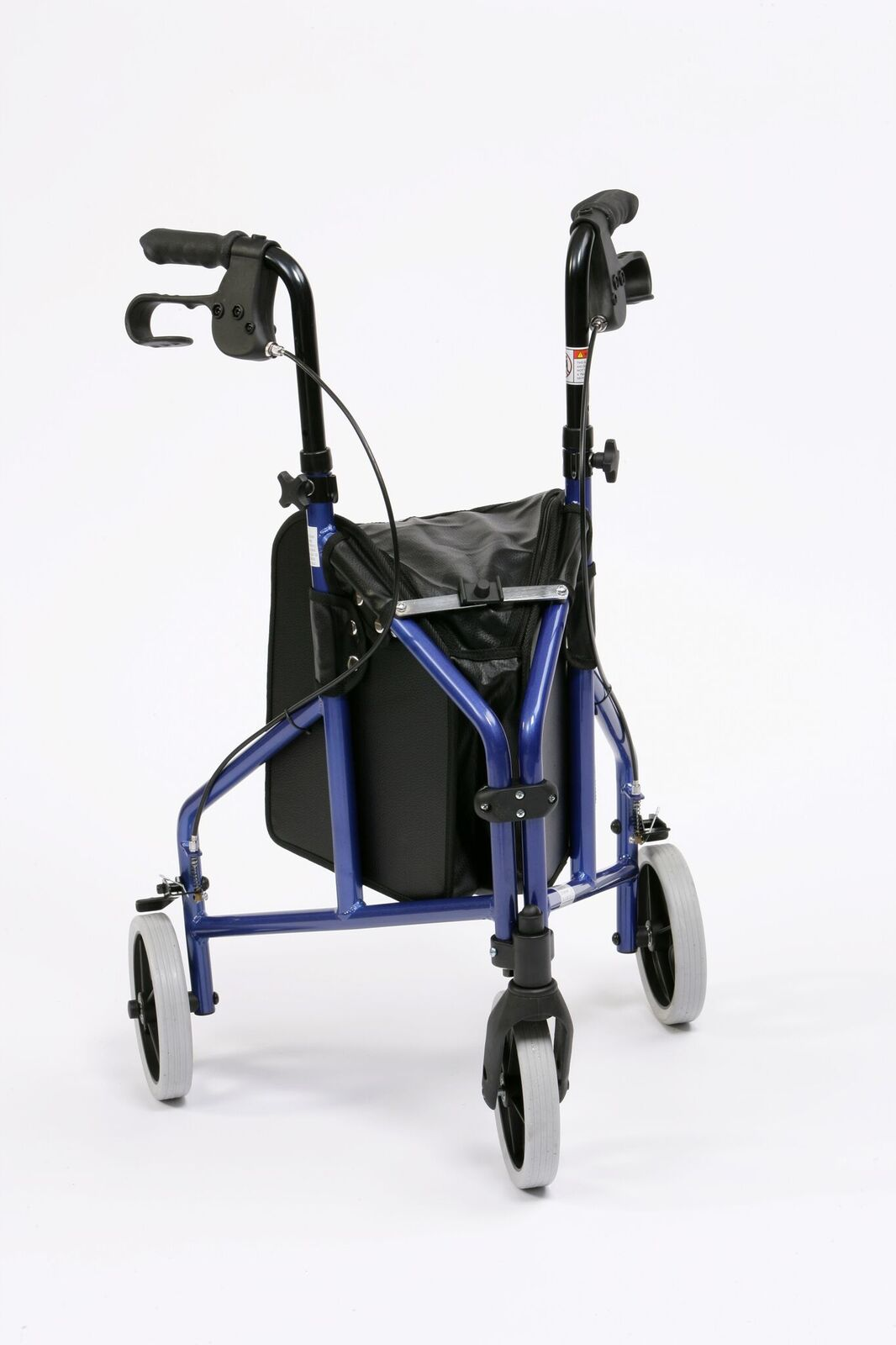 Ultra Lightweight Tri-Walker