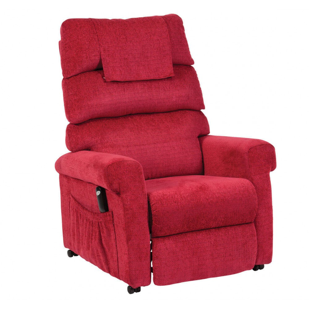 Star Riser Recliner - Available to see in Menai Bridge & Valley