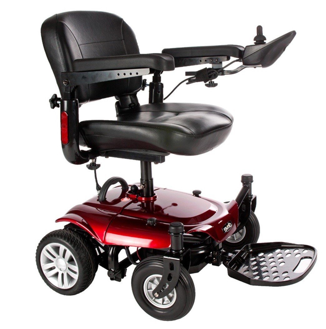 Compact Powerchair