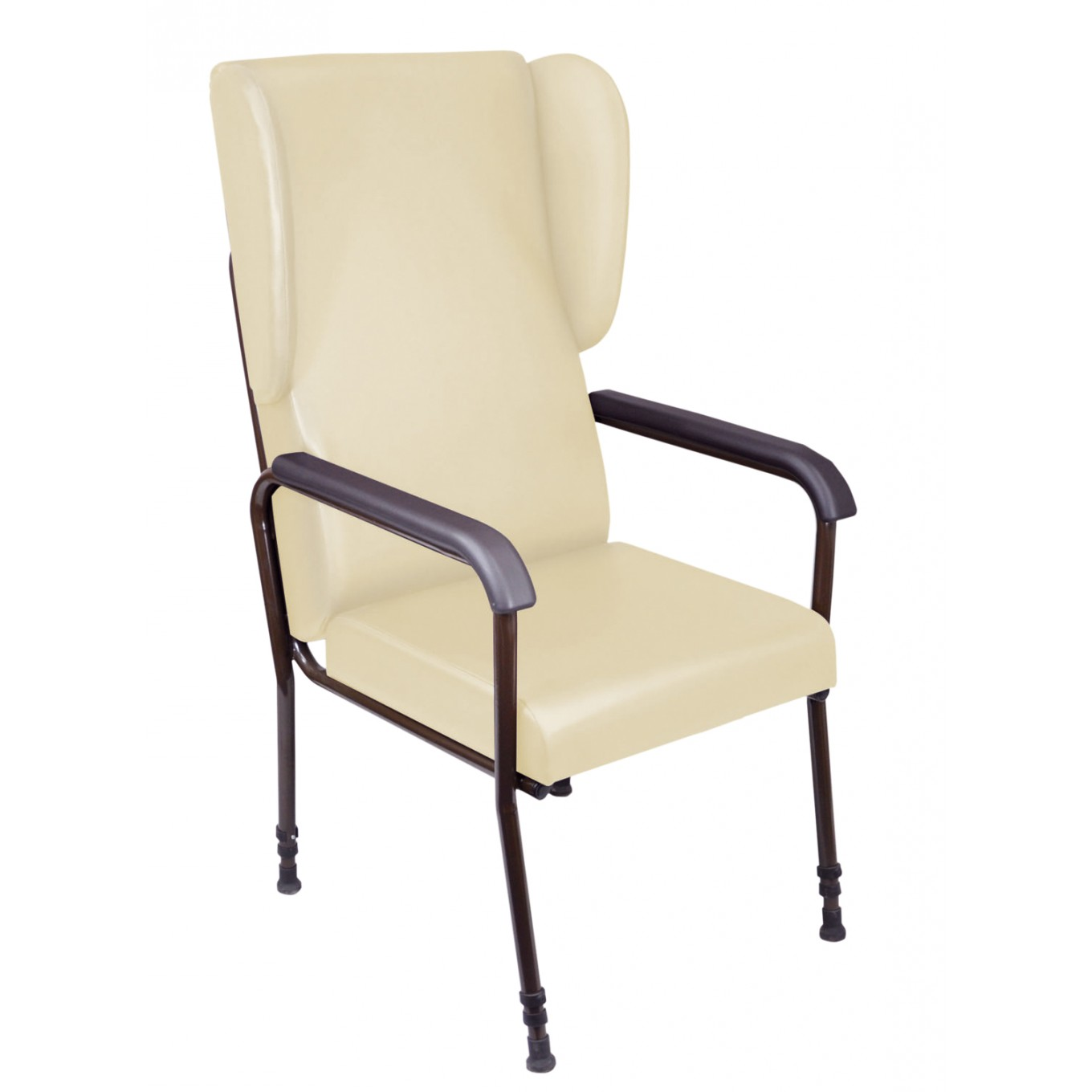 Chelsfield High Back Chair - Available to see in Menai Bridge & Valley