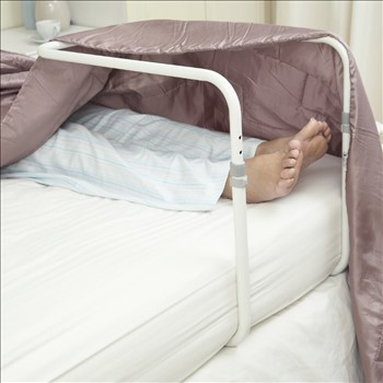 Height Adjustable Bed Cradle