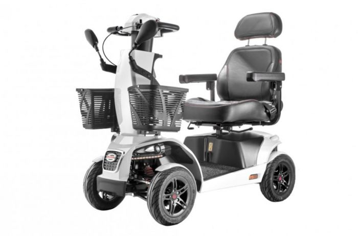 Freerider FR1 Luxury Scooter